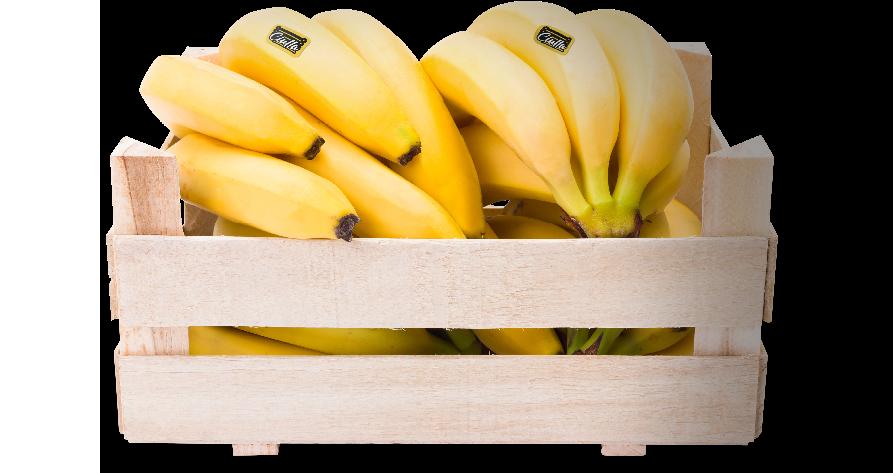 Cassetta banane