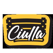 Ciulla distribuzione Logo